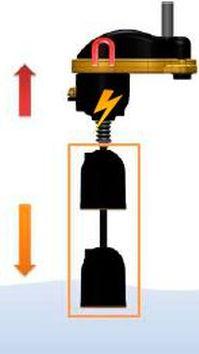 Принцип работы выключателя -4