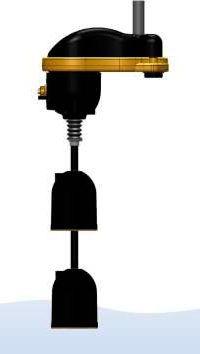 Принцип работы выключателя поплавкового -5