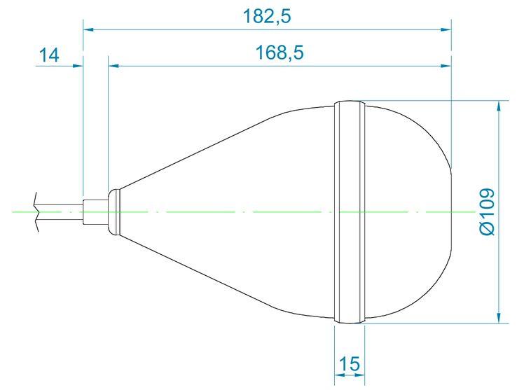 Схема выключателя flotec fep